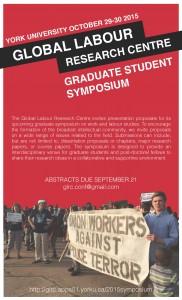 GLRC Grad Symposium 2015