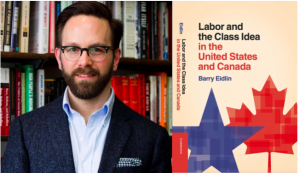 POSTPONED: Labor and the Class Idea in the United States and Canada @ Worker's Action Centre